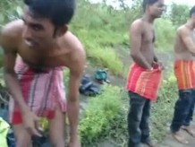 indian gay - nice video of bathing boys innoscent