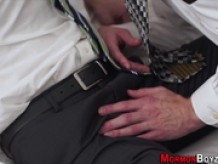 Mormons ass fucked raw